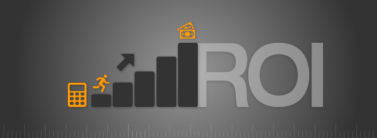 ROI-Measurement