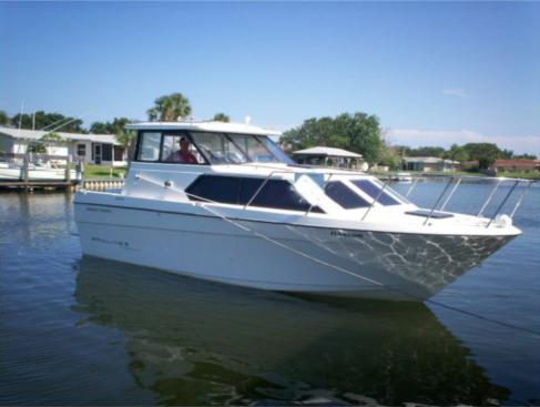 yacht-bayliner